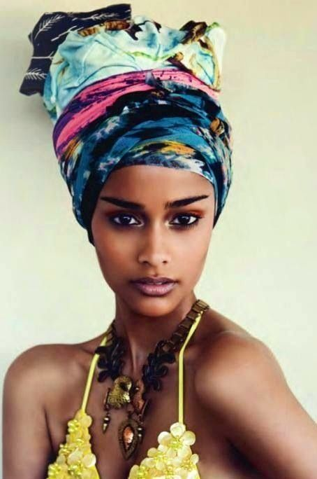 African beauty...#1