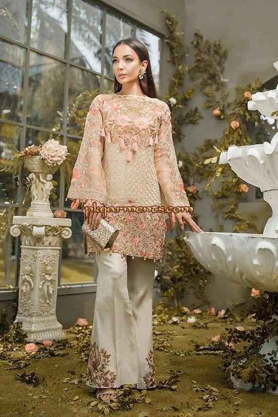 Latest pakistani dress
