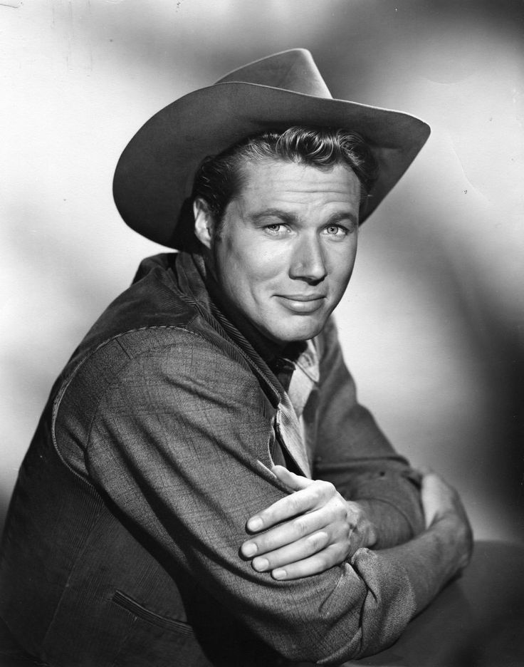 Actor John Smith was born today 3-6 in 1931. Boomers knew him for his starring roles in 2 hit TV westerns, Cimarron City and Laramie. He passed in 1995.