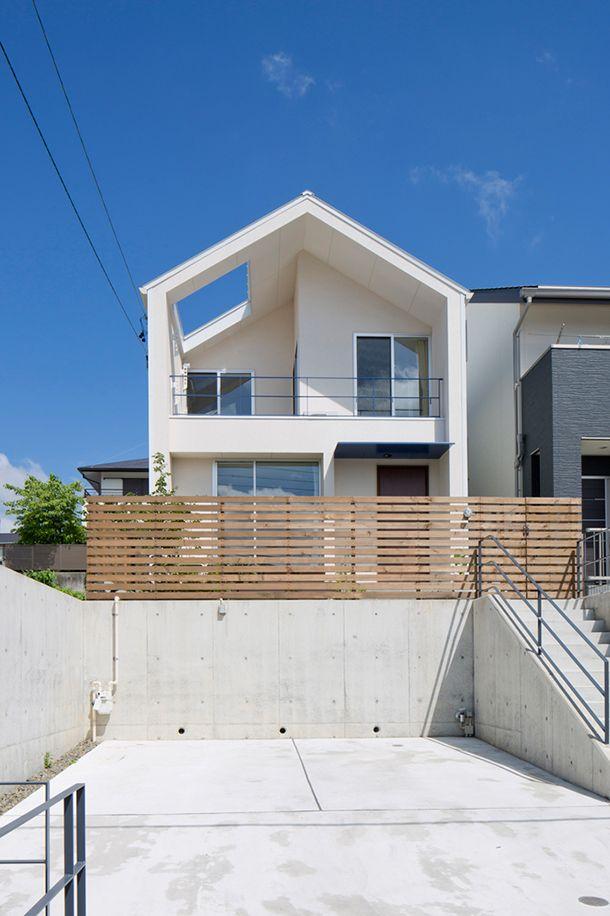 木漏れ日とくらす家・間取り(愛知県瀬戸市)  ローコスト・低価格住宅   注文住宅なら建築設計事務所 フリーダムアーキテクツデザイン