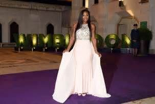 Serena Williams and Novak Djokovic celebrate in style at Wimbledon Champions' Dinner - Photo 2