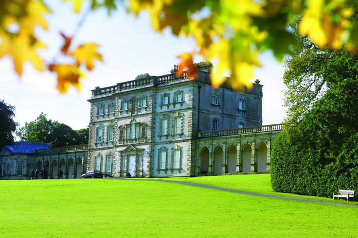 AFAR.com Highlight: A Family Day out at a Country Estate by Yvonne Gordon