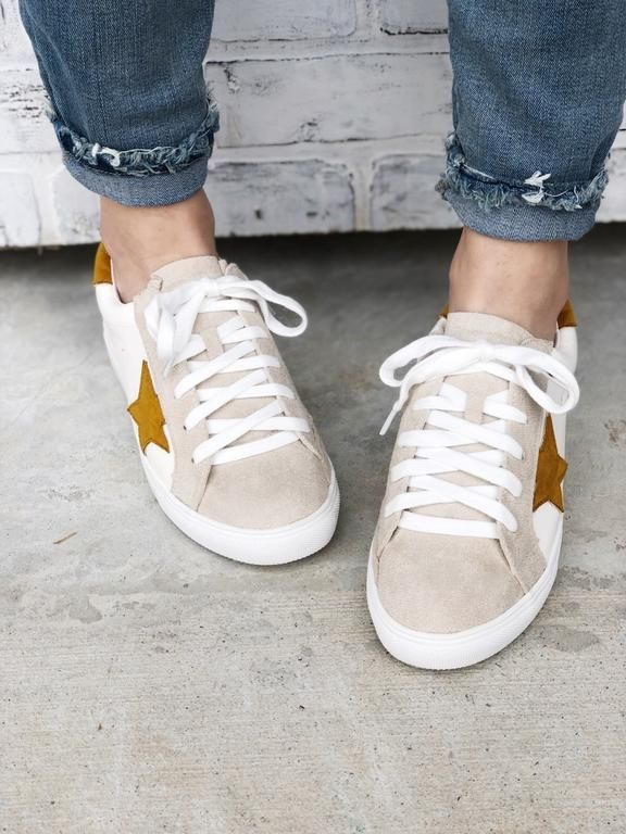 a2baf7daff3 Dale-Mustard in 2019   ruthie.   Adidas sneakers, Lace up shoes ...