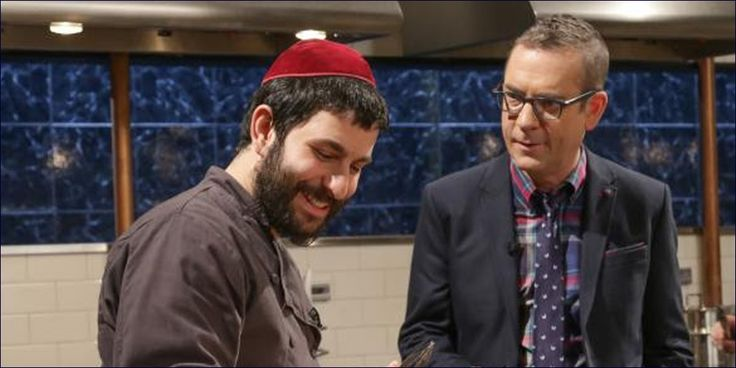 What do you think of Rabbi Hecht's performance?