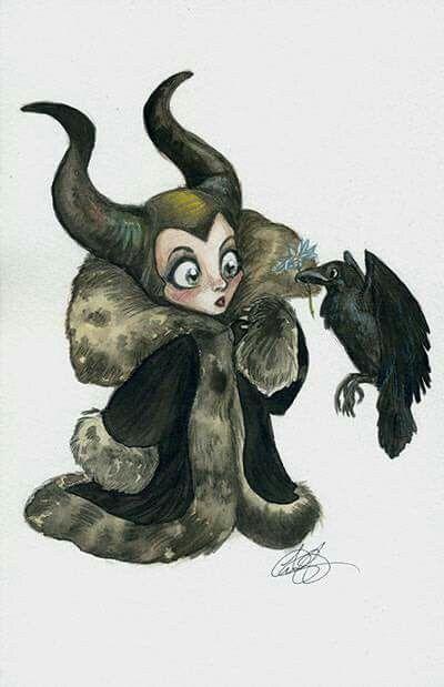 Best of Disney Art by Amber Stone