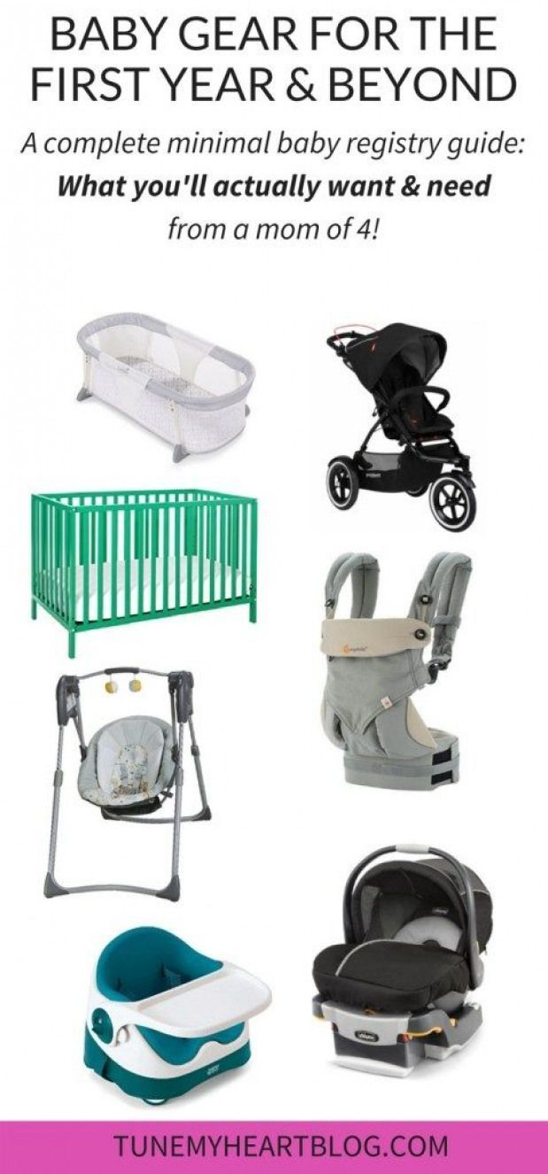 minimalist baby registry  must haves for baby   s  #Baby #babys #classpintag #ex…