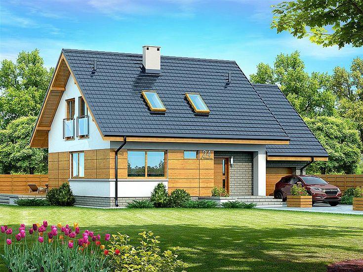 Lisandra XS WOK1059 Pow. użytkowa: 106,95 m²