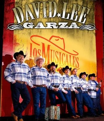 Grew up listening to David Lee Garza y Los Musicales.  They are the epitome of Tejano music!