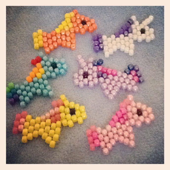 my little ponies :P
