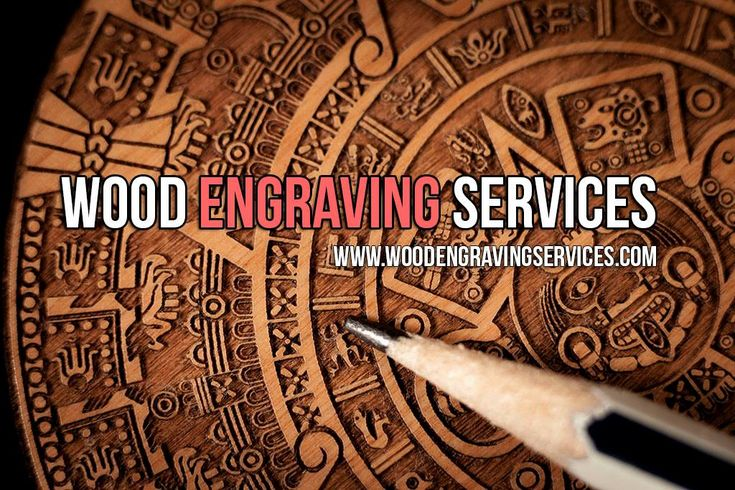 Wood Engraving Services: http://woodengravingservices.com/