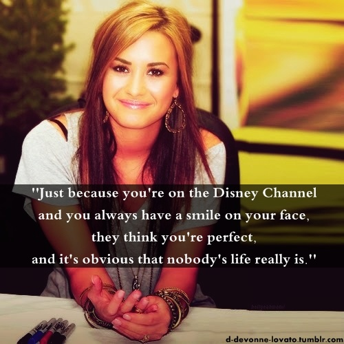 75 best quotes images on pinterest demi lovato quotes idol and demi lavato quote voltagebd Gallery