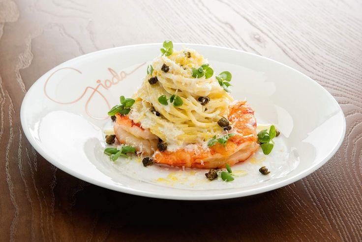The 16 Best Italian Restaurants in Las Vegas: Giada#lv #lasvegas #travel #party…