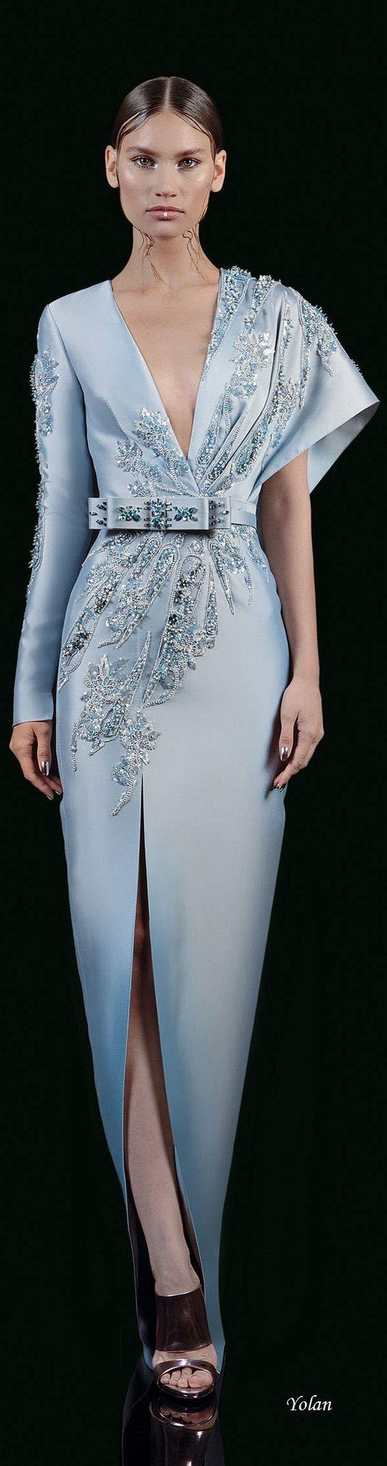 2017 Haute Couture Basil Soda