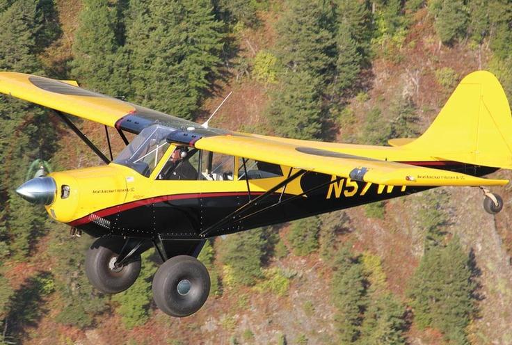 Aviat Husky | Flying Magazine
