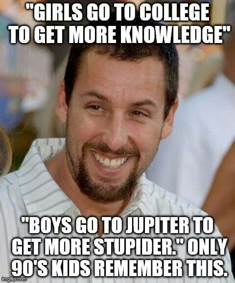 boys go to jupiter to get more stupider