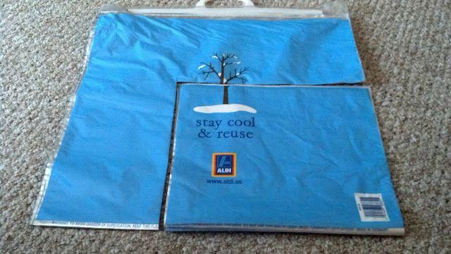 DIY Thermal Lunch Bag