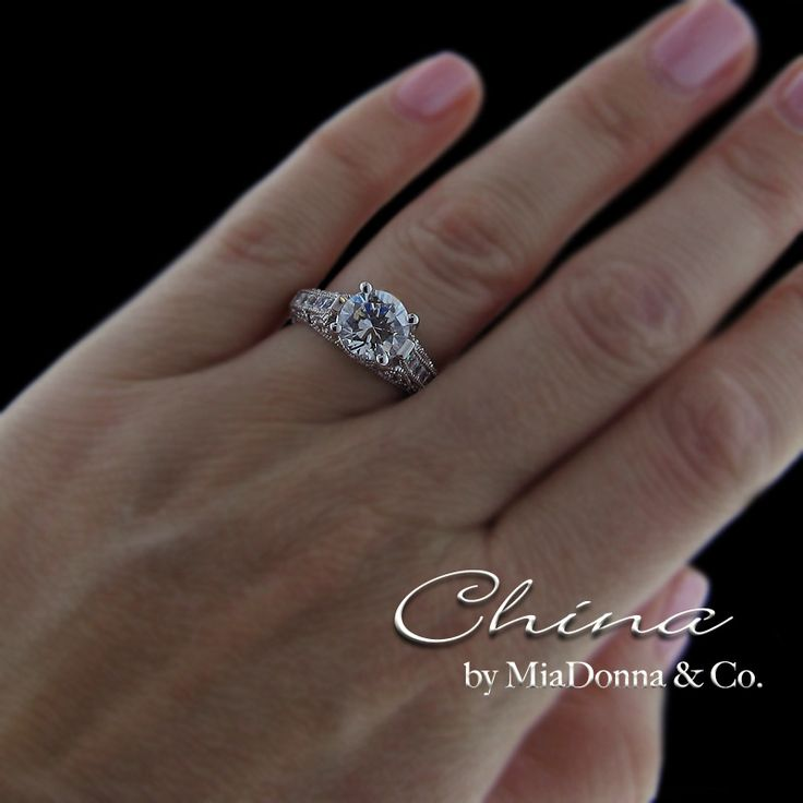 Ordinaire 1 Carat Engagement Rings On Hand 54 | Engagement Rings | Pinterest |  Engagement And Ring