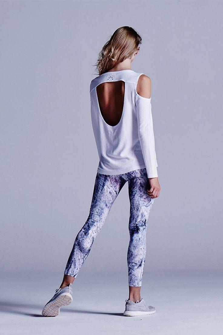Women's Yoga Clothes Workout Clothes Good Fashion Blogger