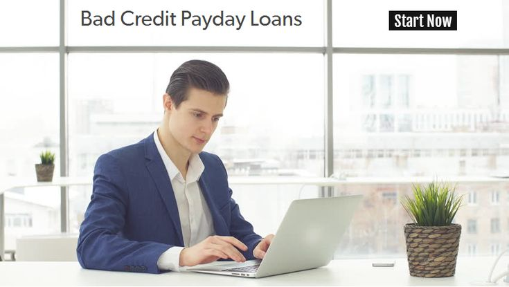 Bad Credit Payday Loans- Feasible Financial Aid for Poor Creditors