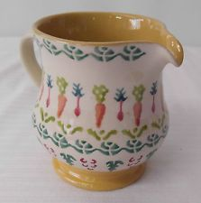 "Nicholas Mosse Pottery 4"" Jug Made in Ireland"