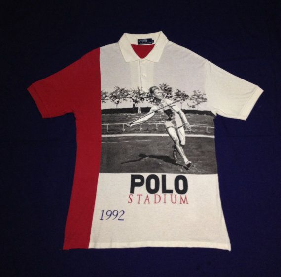 c20629e87 ralph lauren vintage polo shirt