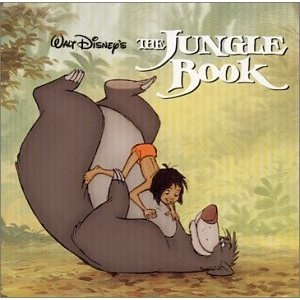 Arguably the greatest of the Disney soundtracks. George Burns, Louis Prima, Phil Harris.