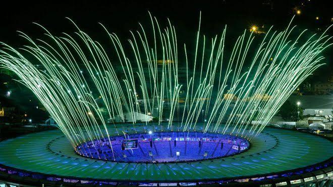 #Rio2016