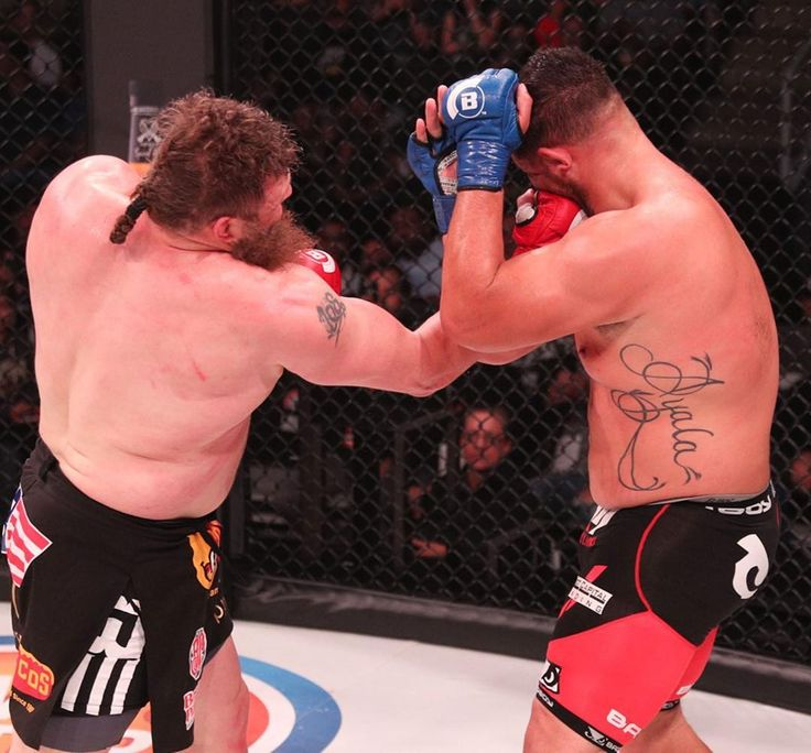 "ICYMI Roy ""Big Country"" Nelson @roynelsonmma defeated #JavyAyala at #Bellator183 last night taking the W via unanimous decision (30-26 29-28 29-28).  ""The goal was just to go out there get the win and work my game a little bit. It felt good to throw some bombs for these fans in San Jose."" Nelson said after the #fight. ""It was a tough fight and Javy's a talented #fighter. Really any #heavyweight has power and if you connect the other person is definitely going to get knocked out and that is…"