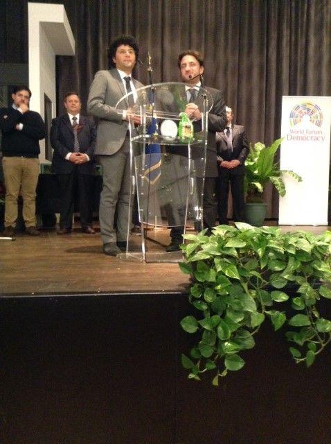Premio Falcone,