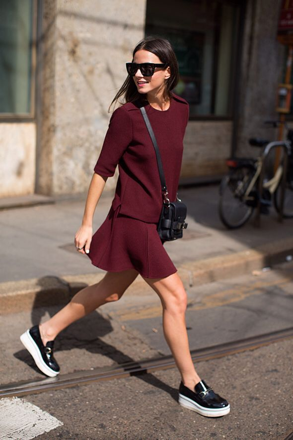 What´s Marsala? What makes it so special? | Meet one of the trends for this season 2015