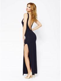 Sukienka Scarlett w kolorze czarnym
