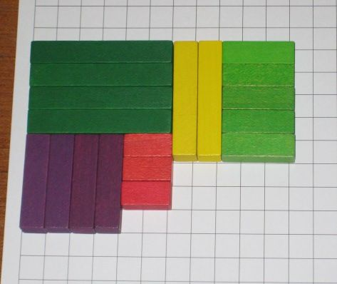 Playing with Cuisenaire Rods|Unschooling Conversations