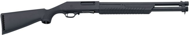 FABARM SDASS Composite shotgun.