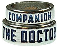Doctor Who TARDIS Ring is Blue Sapphire and Diamond Encrusted, Might Be Geekiest Ever - TechEBlog