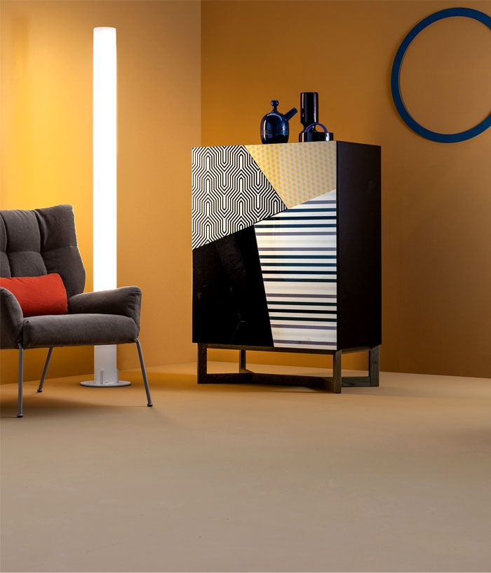 if thereu0027s something that can make a difference to an interior is furniture design
