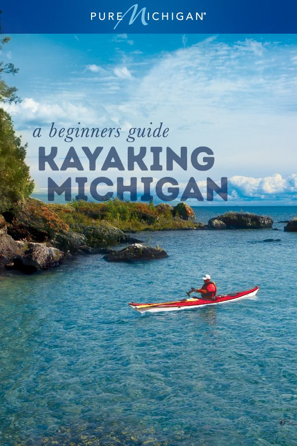 See how and where you can paddle like a pro in Michigan https://uk.pinterest.com/uksportoutdoors/kayakiing/pins/