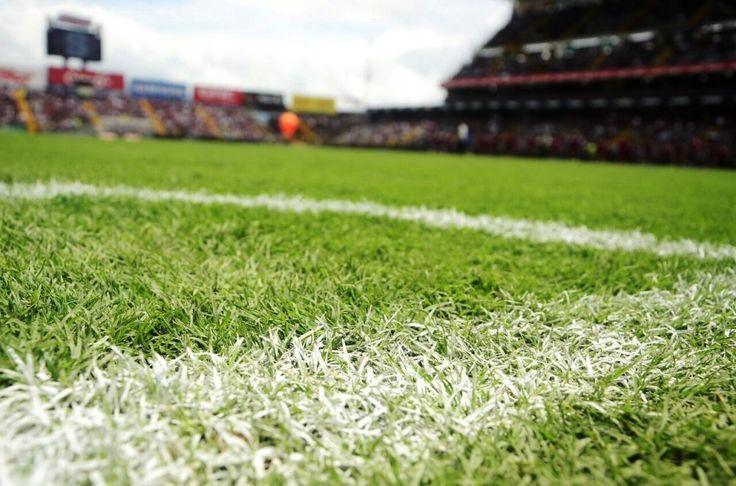Ceniza podría alterar la jornada del fútbol nacional