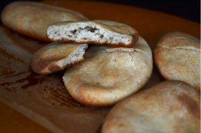 Gluten-Free Ciabatta Bread == Gluten Free on a Shoestring @ Gluten Free and More