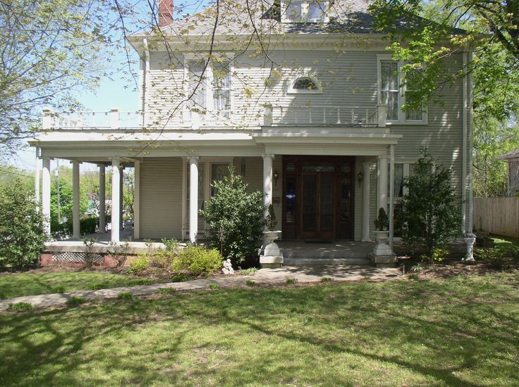 17 best images about beautiful east nashville homes on for Early american house styles
