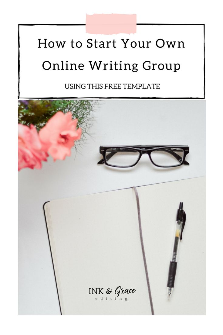 Easy writing online