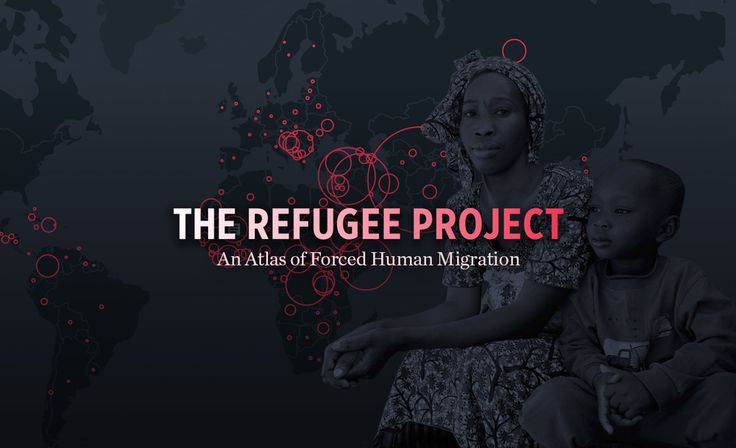 The Refugee Project - http://www.therefugeeproject.org/#/2015