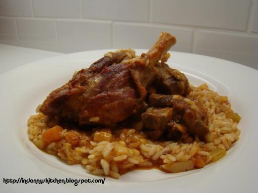 Lamb Stew... Succulent cuts of lamb, slow roasted in a wonderful ...