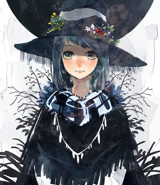 「魔法vs魔法」/「安藤ヤマト」のイラスト [pixiv]