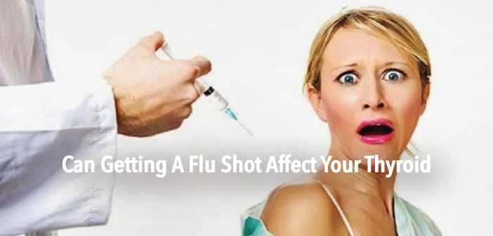 Allergies, coughing, sneezing, body aches and thinking you might have the flu? Learn why thyroid disease sufferers should reconsider getting a flu shot...  Do you or have you gotten a flu shot??? Ƹ̵̡Ӝ̵̨̄Ʒ  Learn why it might not be wise for autoimmune thyroid patients ▼  http://thyroidnation.com/thyroid-health-affected-getting-flu-shot/  #Immune #Thyroid #Flu