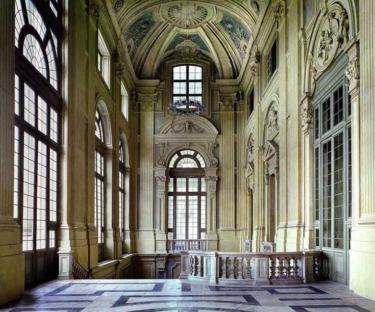 Palazzo Madama #Torino @Jessica Palazzo Madama