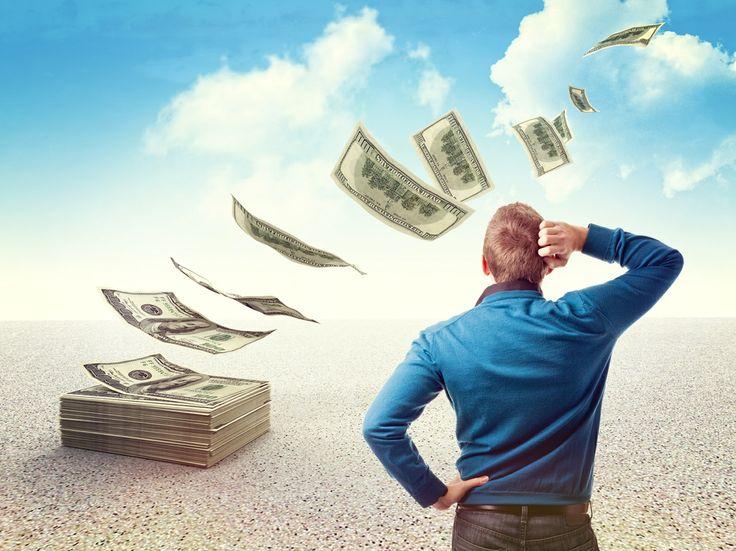 Восточно-Европейская Финансовая Группа: В деньгах ли счастье? И что для украинцев означает...