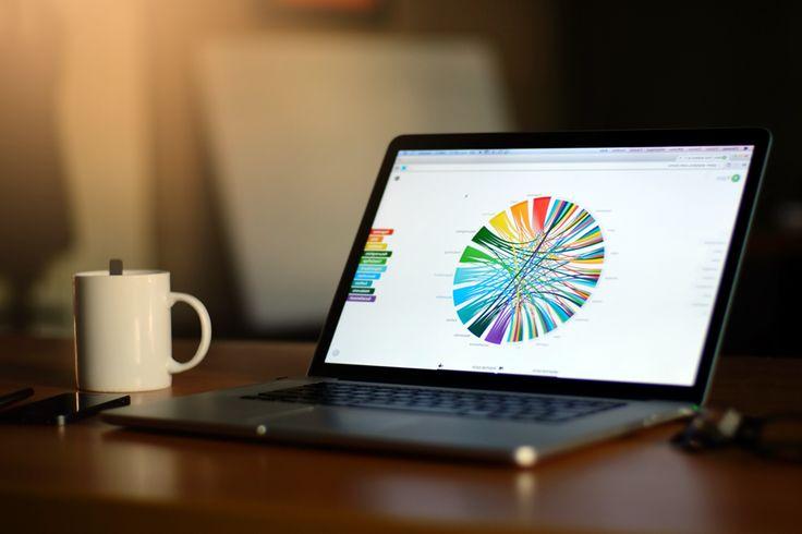 #Palm# Analytics vous permet de #visualiser vos données #Google #Analytics. Nous trouvions les #tableaux de Google performants et utiles, cependant nous pensions qu'il était possible d'optimiser le rendu visuel sur un seul tableau de bord pour l'internaute. Palm vous permet de retrouver l'ensemble de vos #KPI et de vos pages de #site #internet sur une seule visualisation en «#Diagram #Chords». #infographic #data #datavizualisation #paris
