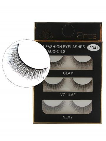 GET $50 NOW | Join RoseGal: Get YOUR $50 NOW!https://www.rosegal.com/makeup-brushes-amp-tools/professional-3pcs-handmade-extension-curling-fake-eyelashes-1751959.html?seid=6420846rg1751959