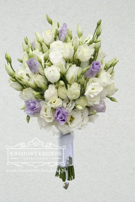 Bukiety ślubne i dodatki florystyczne | Kwiatowy Kredens - Ewa Pamuła, Kwiaciarnia Ochojno