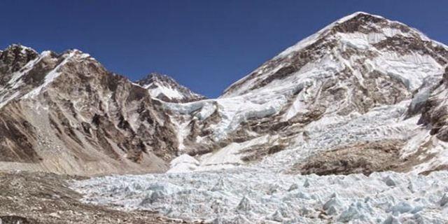 VECTORIZKY: 7 Fakta Unik Tentang Gunung Everest (Himalaya)